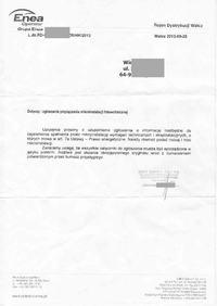 Sejm znowelizował prawo energetyczne w tym tzw. mały trójpak energetyczny.