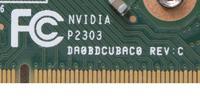 Toshiba qosmio X 70A - Awaria karty graficznej potrzeba wiedzy ze schematu