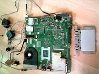 [Sprzedam] Cześci do laptopa Toshiba L300 14P