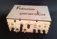 Niskobud�etowy generator przebieg�w (0-20MHz)