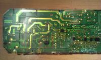 SAMSUNG Eco Bubble WF60F4E0W2W - Wysadziła nadprądówkę i nie włącza się