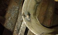 Migomat TIP TRONIC 140 - stos selenowy naprawa