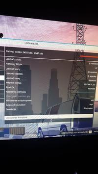 Dobry sprzęt a GTA V się zacina nawet na słabych ustawieniach.