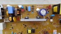 Uszkodzony zasilacz do drukarki Samsung SCX-3205.