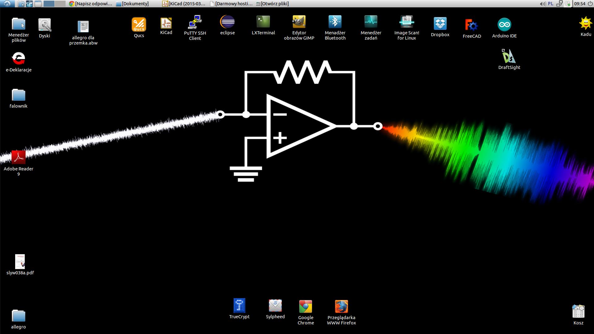 Altium Circuitmaker Darmowy Edytor Pcb W Wersji Open Beta Circuit Maker