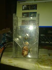 Automatyczny karmik dla ryb v2 - instrukcja budowy