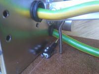 Półautomatyczna zgrzewarka punktowa 2,6V 1kA