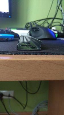 Amica EBP8452 - Naprawa drzwi - potrzebne zdjęcia.