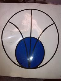 Co to za symbol - niewiadomy symbol na silniku elektrycznym