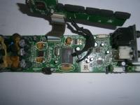 SONY SA-CT60BT - Nie gra,podejrzany klej