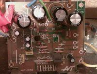 tda 7294 (kit avt2153) buczy glosnik pomimo poprawnej masy