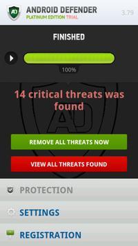 Uwaga na nowy fałszywy program antywirusowy dla Android