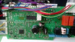 Zmywarka Bosch SPS53E18EU Serie 4 SilencePlus - uszkodzenie po burzy