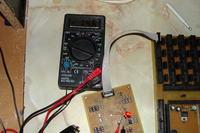Wytrawiarka na PIC16F1503 z MCP9700