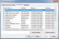 Mozilla Firefox 21.0 - Pobiera dużo pamięci ram.
