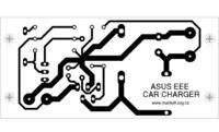 Samochodowy zasilacz dla ASUS Eee