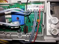 Electrolux EWF 14470 W - 5minut porobi i przestaje