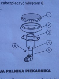 Czy w w korpusie palnika koniecznie trzeba montowac tulej� ?