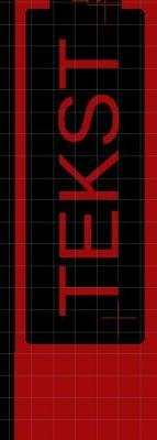 EAGLE - Projektowanie napisów w soldermasce