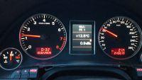 Audi A4 B7 - Licznik dopasowanie kluczyków - SAFE