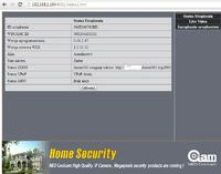Kamera IP coolcam, nie dzia�a podgl�d przez internet