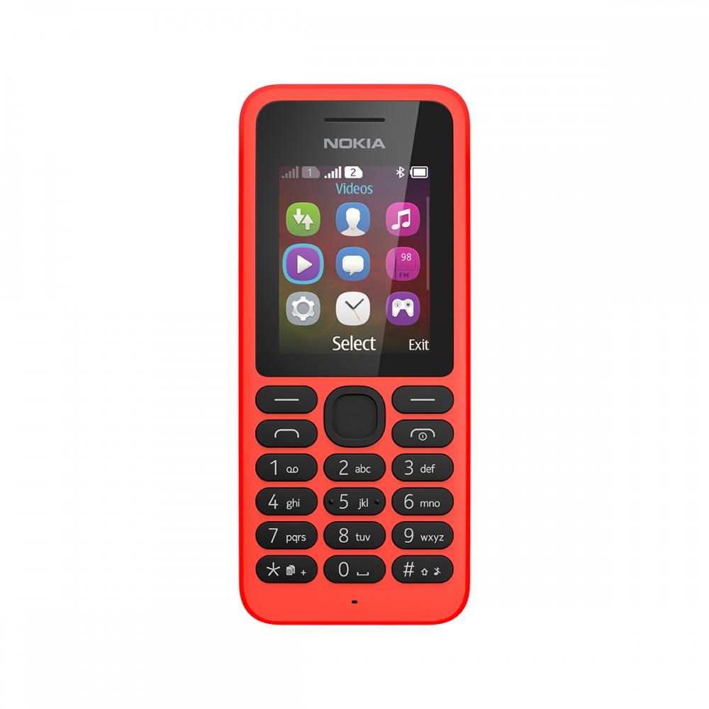 Nokia 130 - prosty telefon kom�rkowy za 19 euro