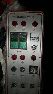 GEFRAN 1000 - Jak prawidłowo ustawić GEFRAN 1000