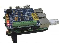 Zestaw deweloperski HART-IP z Raspberry Pi 3B+ do komunikacji w terenie przemysł