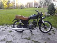 SHL M11 - Jaki to motocykl?