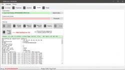 Programator pamięci Flash NAND Lite! TSOP48