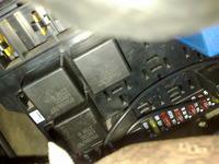 Chrysler voyager 99r 2.5TD podpięcie alarmu pod zamek centralny