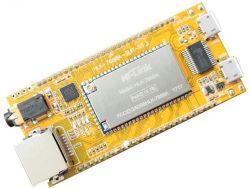 HLK-7688A - płytka prototypowa z MT7688, Wi-Fi, mini jack