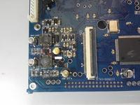 Identyfikacja elementów SMD w373 - SOT-23-5