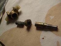 Zelmer Supremo 13z013 ekspres - części do elektrozaworu