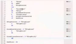 Dziwne problemy podczas programowania S7 300 w Tia Portal,, ręce opadają