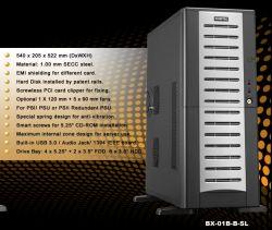 Drugie życie starych rzeczy- Tania i solidna obudowa ATX dla komputera PC