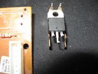 AEG AVQ 2102 - Odkurzacz nie włącza się.