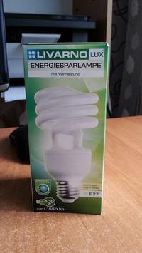Moje świetlówki kompaktowe (przerobilem na lepsze) 10 rok testu trwa.