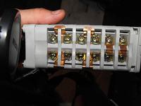 Podłączenie transformatora DPS-400