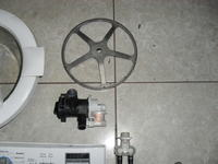 [Sprzedam] Części do pralki automatycznej Siemens WM10A27RPL/11