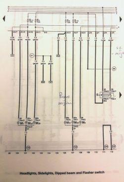 Jak czytac schematy elektryczne samochodowe?