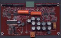 Sterownik silnika skokowego 10A 100V