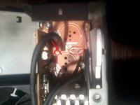 Dell model: N220P-01 - W zasilaczu wybuchł warystor i bezpiecznik