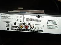 Antena radiowa podłączenie