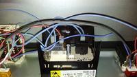 Piekarnik Mastercook M8EP FL - Nie działa wyświetlacz, termoobieg, grzanie