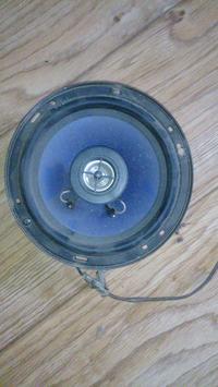 Budowa kolumn do głośników