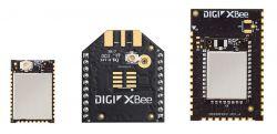 Bezprzewodowe moduły XBee3 firmy Digi