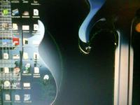 Asus F3SG kolory/ekran z�e wy�wietlanie
