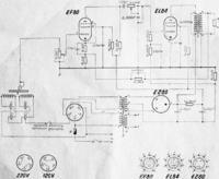 Gramofon Karolinka 2 WW-GE56/2 - Charczy dźwięk