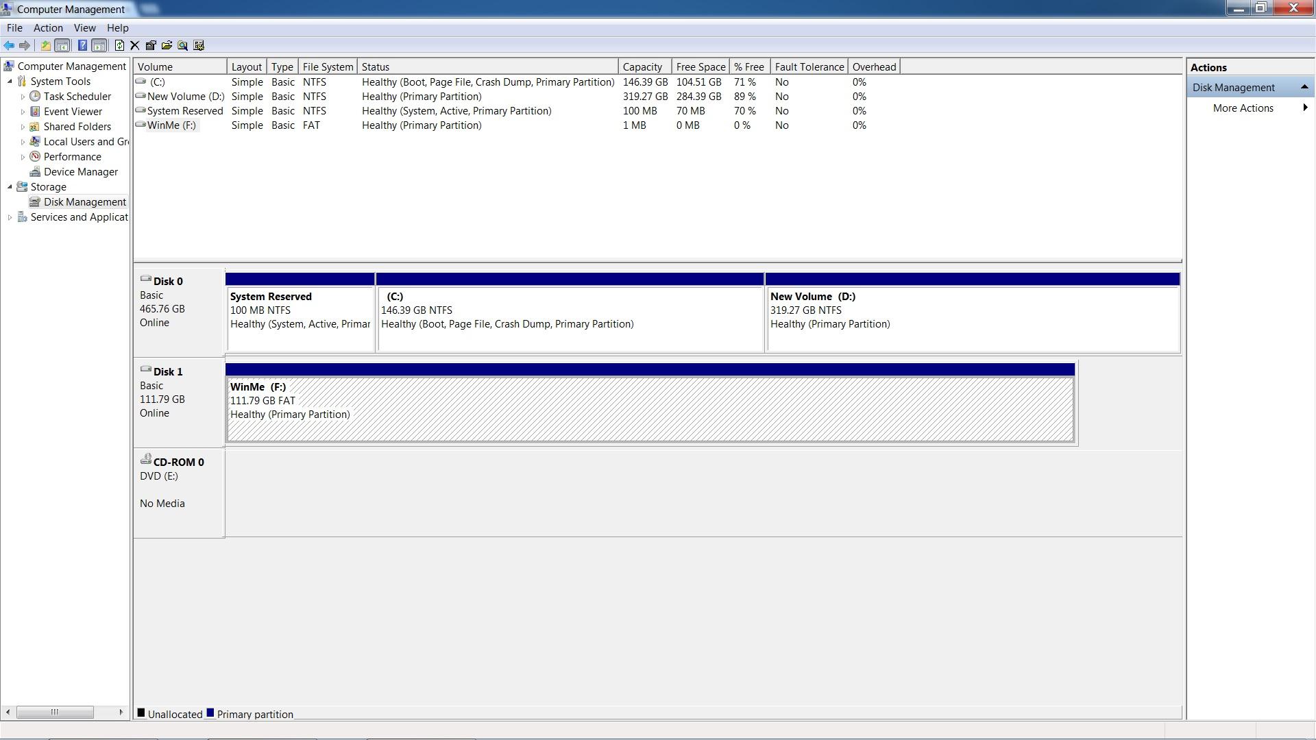 Samsung 840EVO - Dysk systemowy sformatowany omylkowo, odzysk danych.